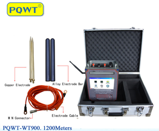 PQWT-WT900.1200M Mine Locator