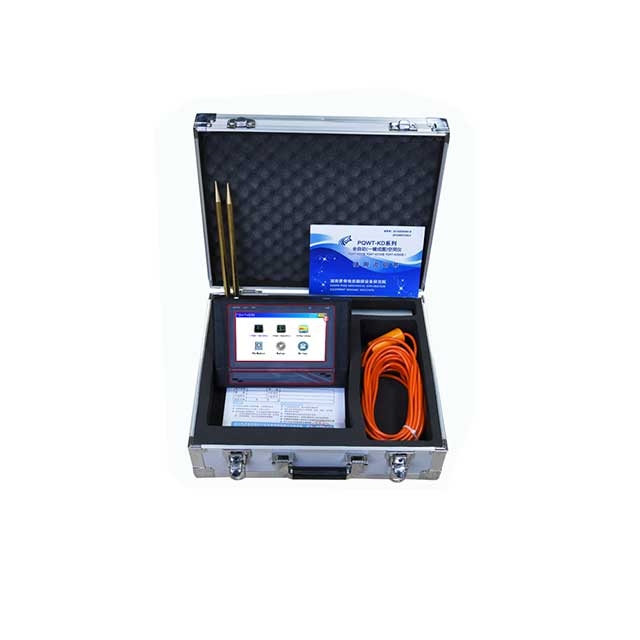 PQWT-KD150.150M Automatic Mapping Cave Detector